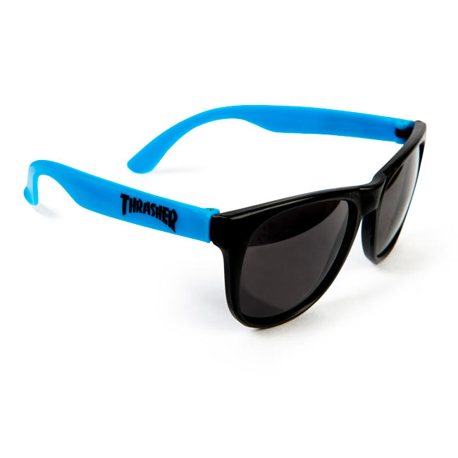 Thrasher Sunglasses  thrasher magazine thrasher skate and destroy sunglasses in