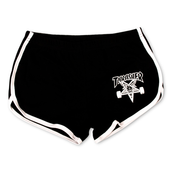 Skategoat Night Shorts