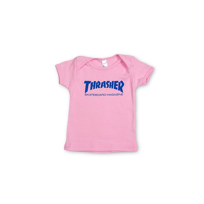 309842252d08 Thrasher Magazine Shop - Infant Thrasher Skate Mag T-Shirt