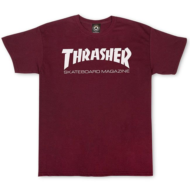 6688d8bc070b Thrasher Magazine Shop - Thrasher Skate Mag T-Shirt