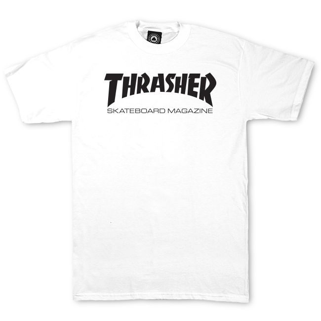 d87ad0791 Thrasher Magazine Shop - Thrasher Skate Mag T-Shirt