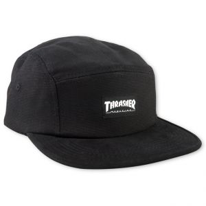 Thrasher Magazine Shop - Hats - Clothing a665c7f922be