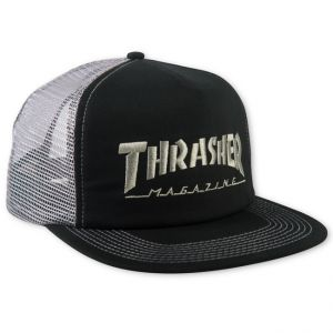 5ccf1398dd2 Thrasher Magazine Shop - Mesh Cap - Hats - Clothing