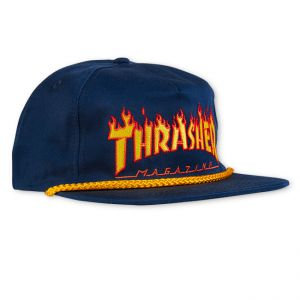 Thrasher Magazine Shop - Hats - Clothing e4c28e73c43