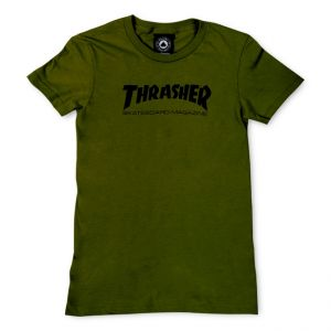 8d32cf5e76578 Thrasher Magazine Shop - Clothing
