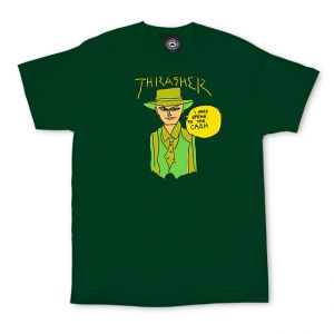 cf2a6987fe2 Thrasher Magazine Shop - T-Shirts - Shirts - Clothing