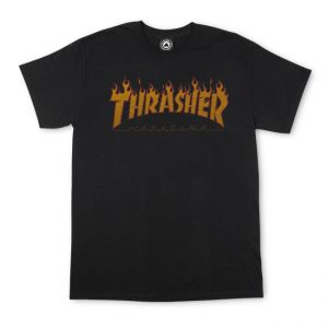 Thrasher Magazine Shop - T-Shirts - Shirts - Clothing 84d118118