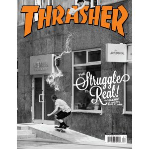 860a507f9af Thrasher Magazine Shop - Back Issues - Magazines