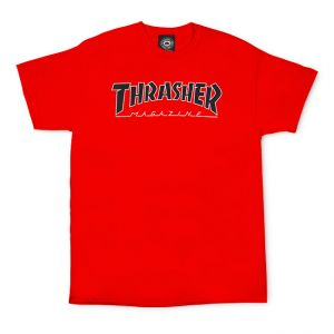88e84576ec2e Thrasher Magazine Shop - T-Shirts - Shirts - Clothing