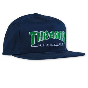 7e1cba2e5cf Thrasher Magazine Shop - Clothing