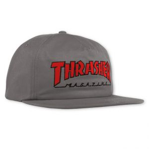 f937215b2 Thrasher Magazine Shop - Snapbacks - Hats - Clothing