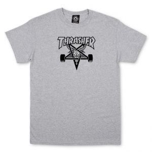 55b8485f95 Thrasher Magazine Shop - T-Shirts - Shirts - Clothing