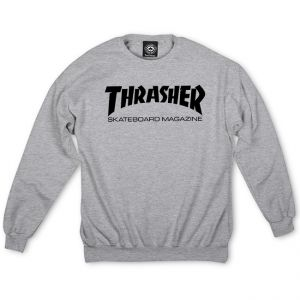 Thrasher Magazine Shop - Sweatshirts - Clothing 3ab793ebcf