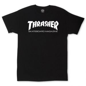 f99352b01927 Thrasher Magazine Shop - T-Shirts - Shirts - Clothing