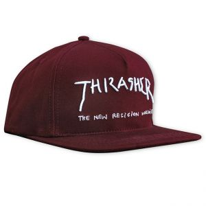 ec0bbfa9b2c Thrasher Magazine Shop - Hats - Clothing