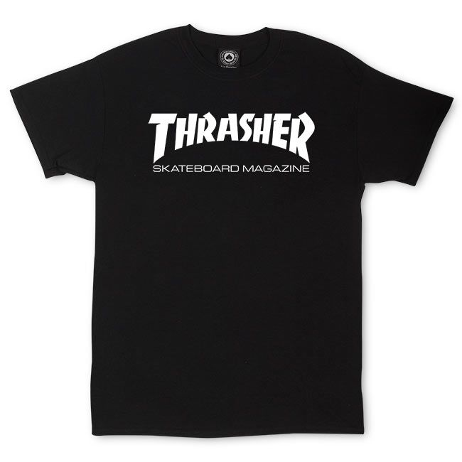 jual t shirt thrasher original