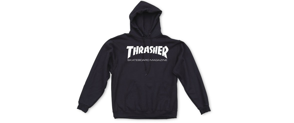 Thrasher Magazine Shop - Clothing f2d4c6a0e