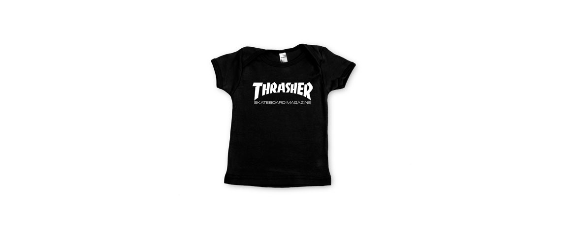 9a78a883e9f8 Thrasher Magazine Shop - Kids - Clothing